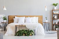 3 lucruri pe care să le pui în practică atunci când amenajezi un dormitor