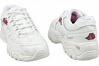 Pentru iubitoarele brandului Kappa - BMall are oferte variate la categoria sneakersi
