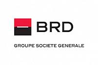 Bancomat BRD - Strada Damaschin Bojinca
