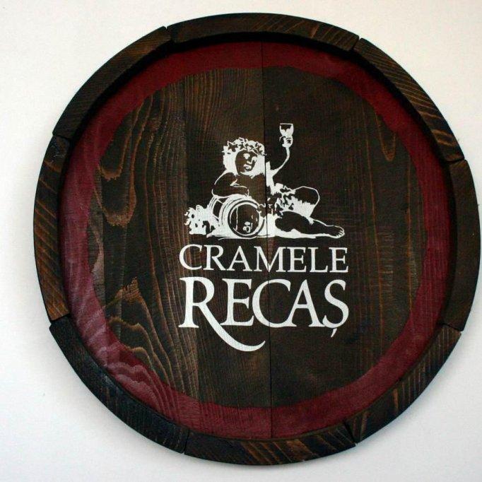 Cramele Recas - Strada Ana Ipatescu