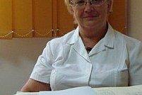 Toth Marinela - doctor