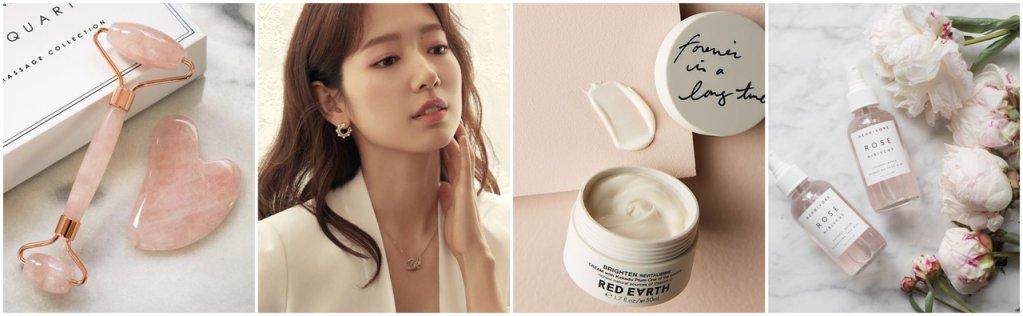 Cosmeticele coreene - inovație în lumea frumuseții