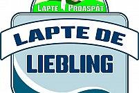 Lapte de Liebling - Iulius Tawn