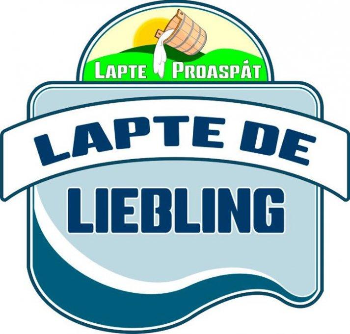 Lapte de Liebling - Kaufland 1