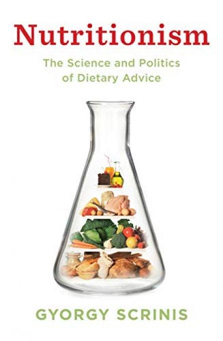 Despre Nutrienți cu fondatorul celebrului termen Nutriționism