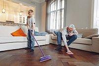 Cum asiguri igiena locuinței