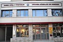 Uniunea Sarbilor din Romania