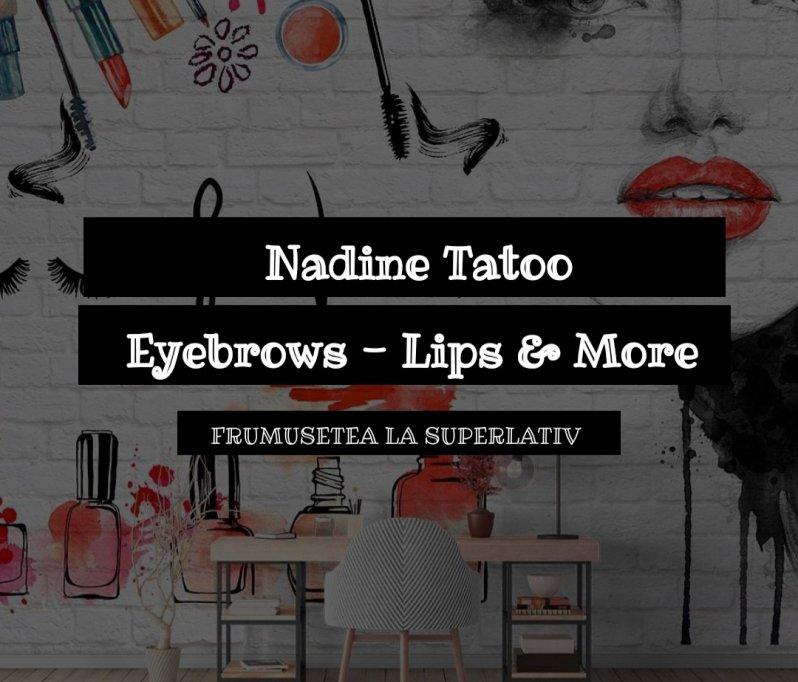 Nadine Tatoo