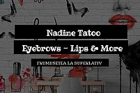 Nadine Tatoo