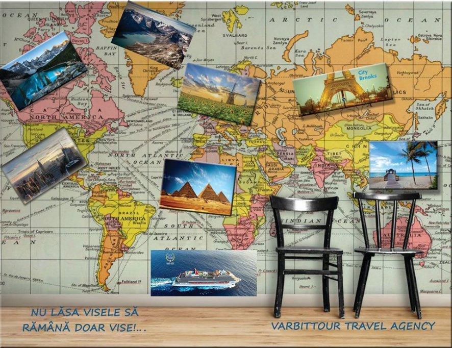 Agentia de turism Varbittour