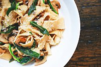 Șapte restaurante timișorene care îți livrează prânzul acasă
