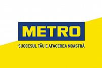 Metro - Calea Sagului