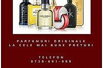 MM Parfumuri