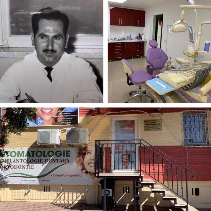 Osman Mohamad - doctor