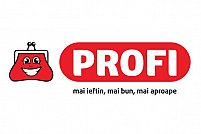 Profi City - Calea Bogdanestilor