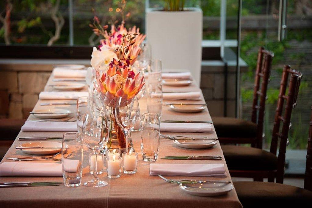 Aranjarea mesei: 7 trucuri ușor de pus în practică