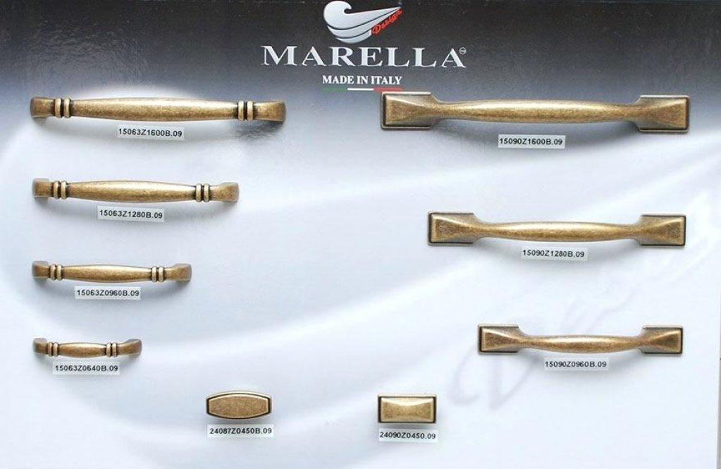 Manere de mobila Bosetti Marella