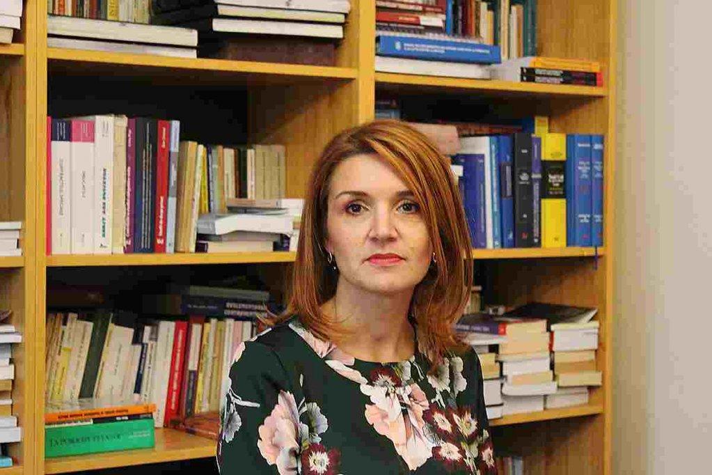 Pasca Ioana Celina - avocat