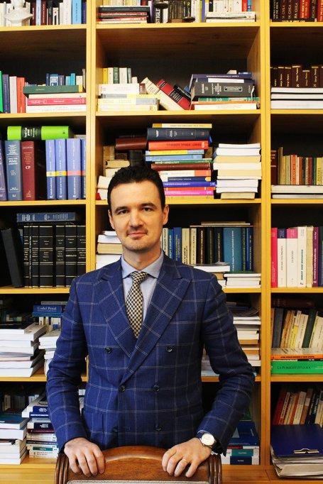 Pasca Ionut - avocat
