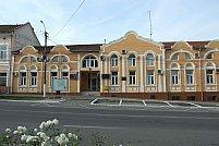 Primaria Buzias