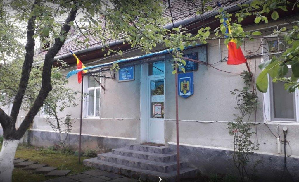 Primaria Curtea