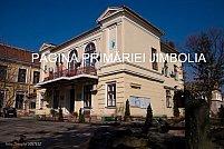 Primaria Jimbolia