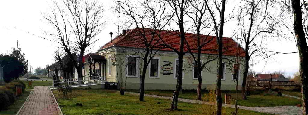 Primaria Tormac