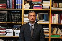 Ungureanu Cosmin Delian - avocat