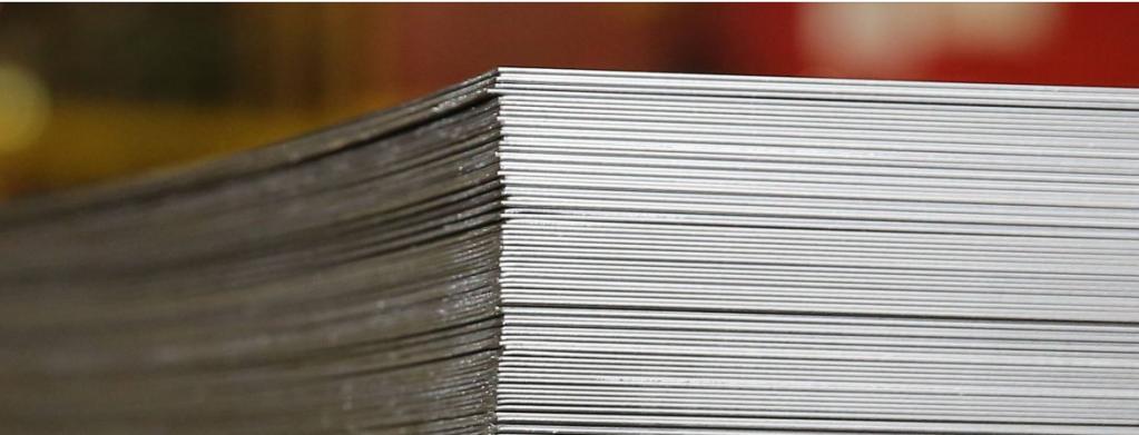 Piața oțelului laminat plat și perspectivele de viitor ale industriei producătoare de oțel