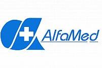SC Centrul Medical Alfamed SRL