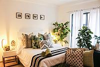 5 sfaturi pentru amenajarea unui dormitor primitor