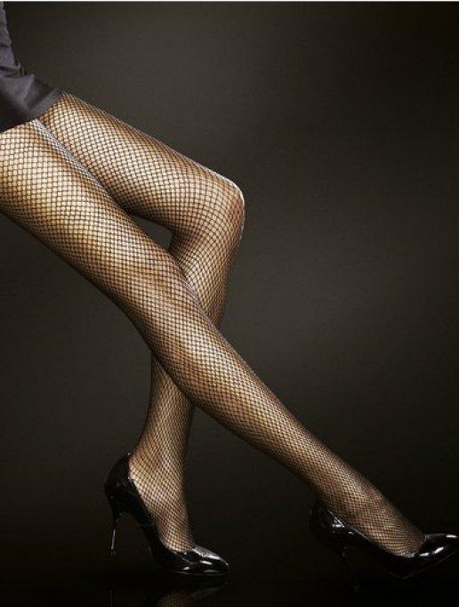 Cum sa porti ciorapii plasa fara sa fii vulgara