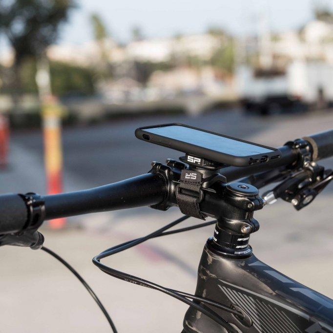 De ce ai nevoie de un suport de telefon la bicicleta? Afla mai multe