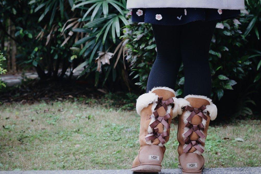 Cum recunoști cizmele UGG originale