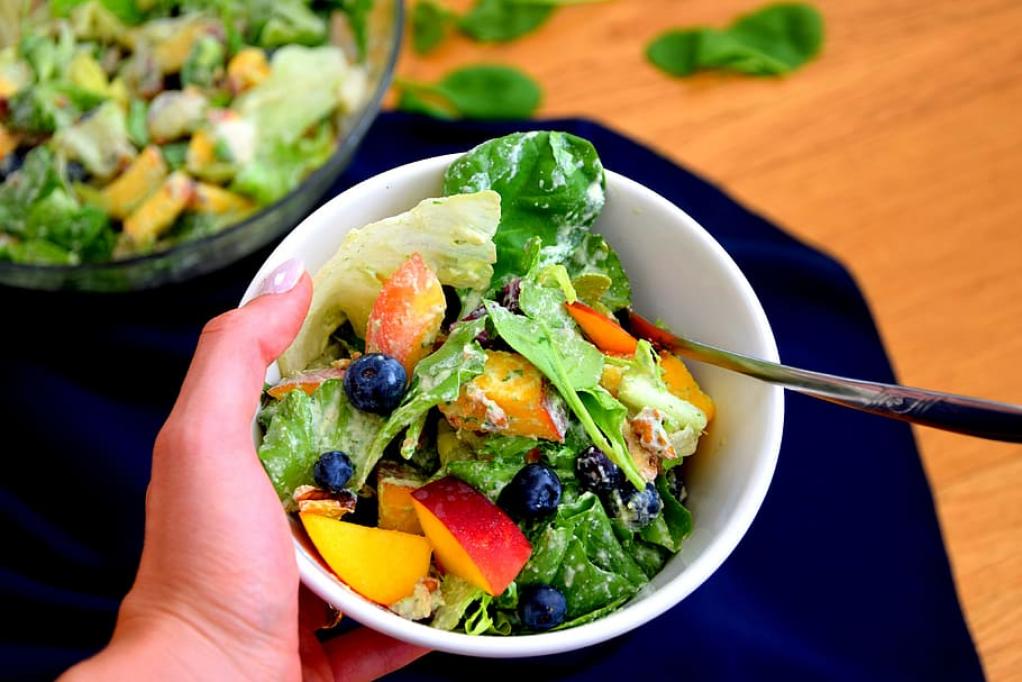 Cum poți mânca exact cât ai nevoie într-o zi?