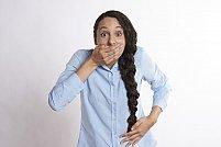 9 lucruri pe care nu le stiai despre parodontoza!