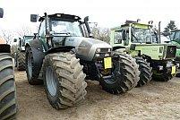 Întreținerea utilajelor agricole în sezonul rece: 6 reguli