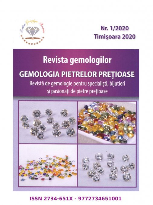 Revista Gemologilor