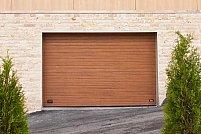 Alegerea de uși de garaj de calitate - o investiție durabilă