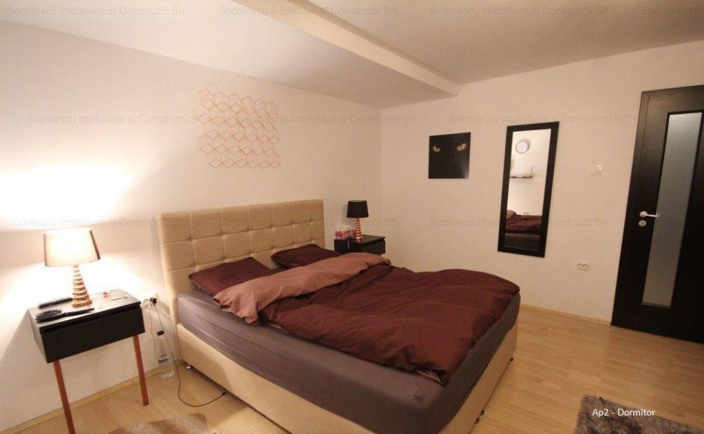 Vila compartimentata in 3 apartamente + spatiu Hobby