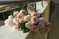 La Maison d'Or găsești cele mai frumoase buchete de flori cu livrare rapidă din București