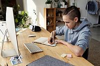 Camera adolescentului - Top 5 sfaturi de amenajare