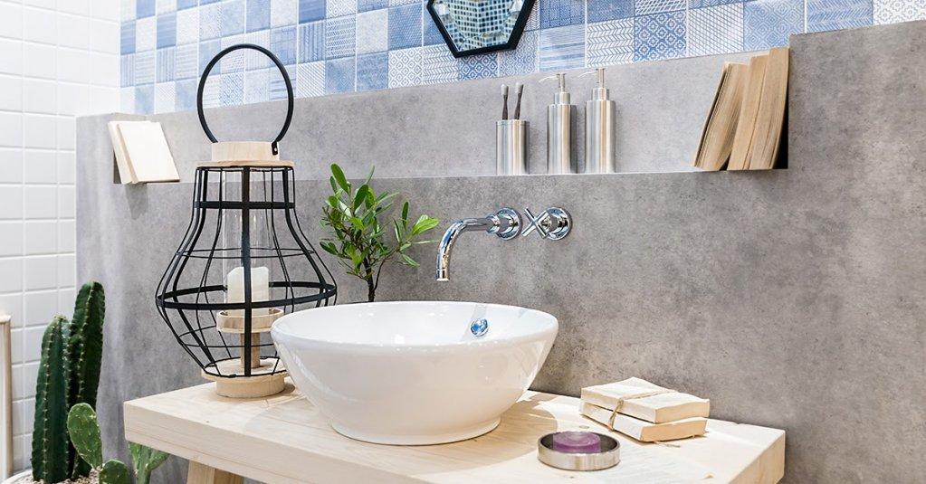 Cum să îți decorezi baia funcțional și cu stil?