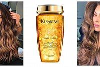 Îngrijirea complexă a părului - linia cosmetică Kerastase