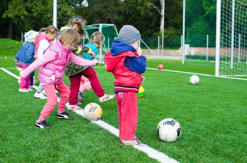 Rolul sportului pentru dezvoltarea fiecarui copil