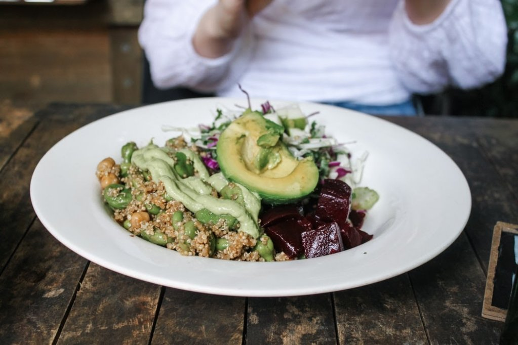 5 beneficii dovedite pentru sanatate ale semintelor de quinoa