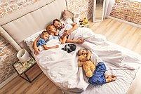 Somnul - factor principal pentru un stil de viata sanatos