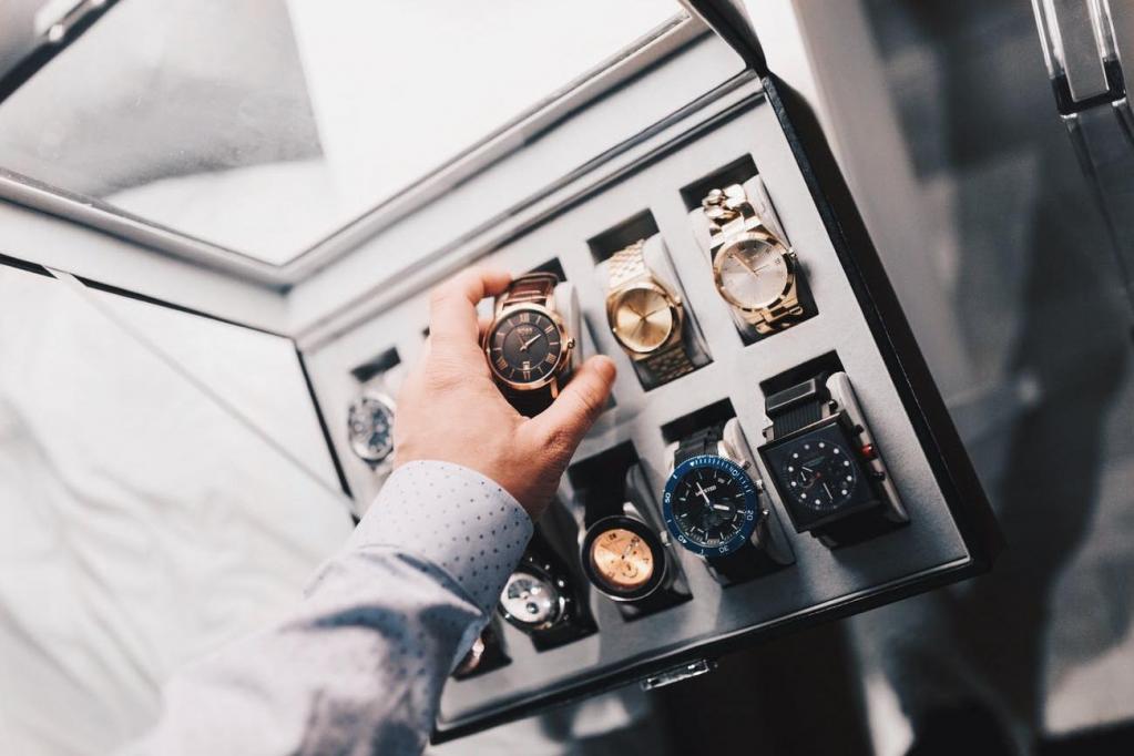 De ce alegerea ceasului este o alegere personală