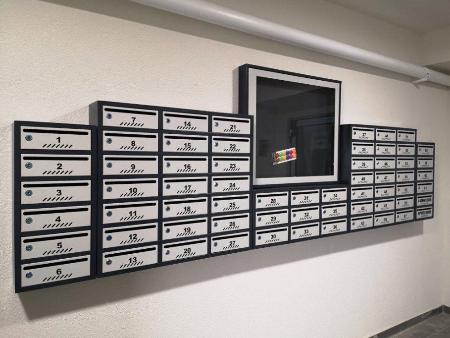 Euromag vă întâmpină cu o gamă selectă de cutii poștale în cadrul site-ului oficial!