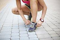 Pantofii potriviți pentru diverse sporturi